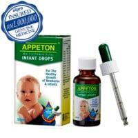 Appeton Multivitamin Plus Infant Drop 30ml (exp. Date: 11/2021)
