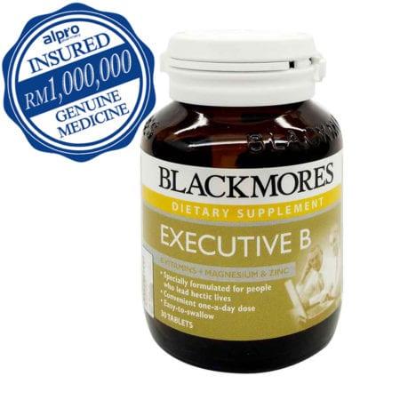 Blackmores Executive B (30's)