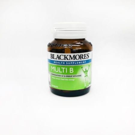 Blackmores Multi B 30s