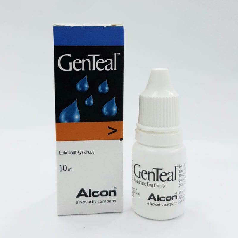 Genteal Eye Drop 10ml