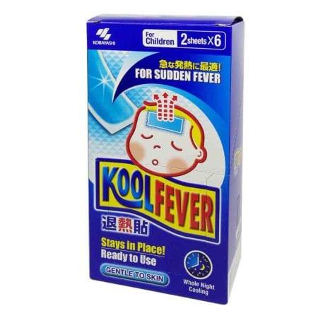 Koolfever Children (12's)
