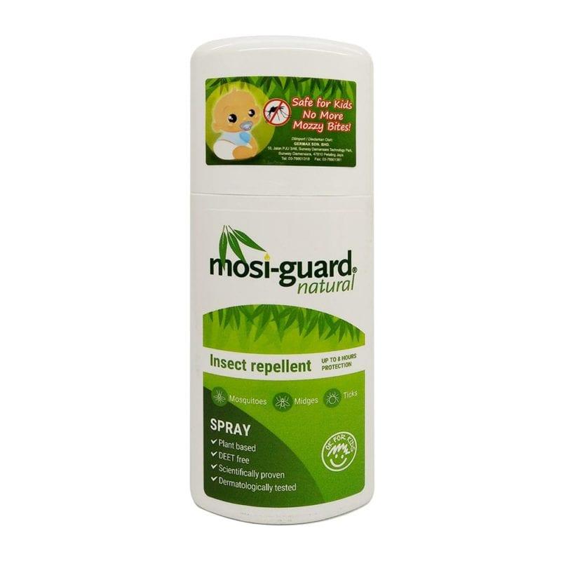 Mosi-guard Natural Insect Repellant Spray (75ml)