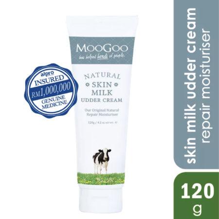 Moogoo Udder Cream (Skin Milk) 120ml