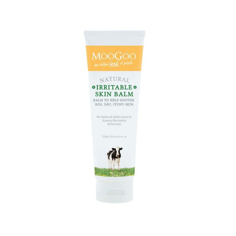 Moogoo Irritable Skin Balm 120ml
