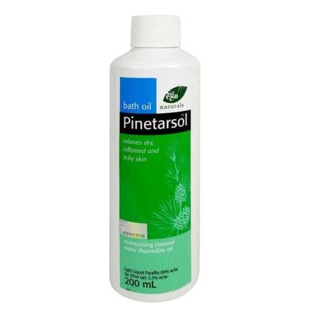 Ego Pinetarsol Bath Oil (200ml)