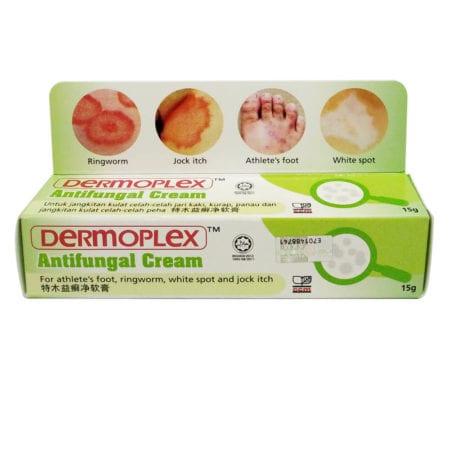 Dermoplex Anti Fungal Cream (15g)