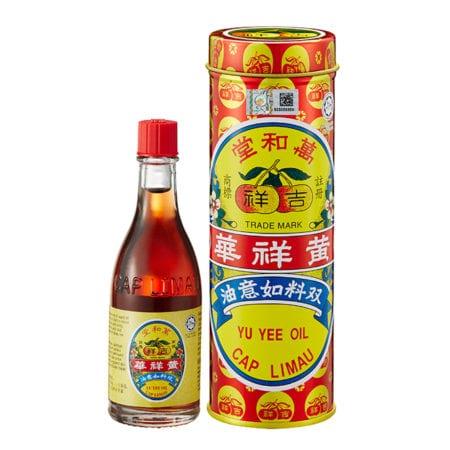 Yu Yee Oil 22ml