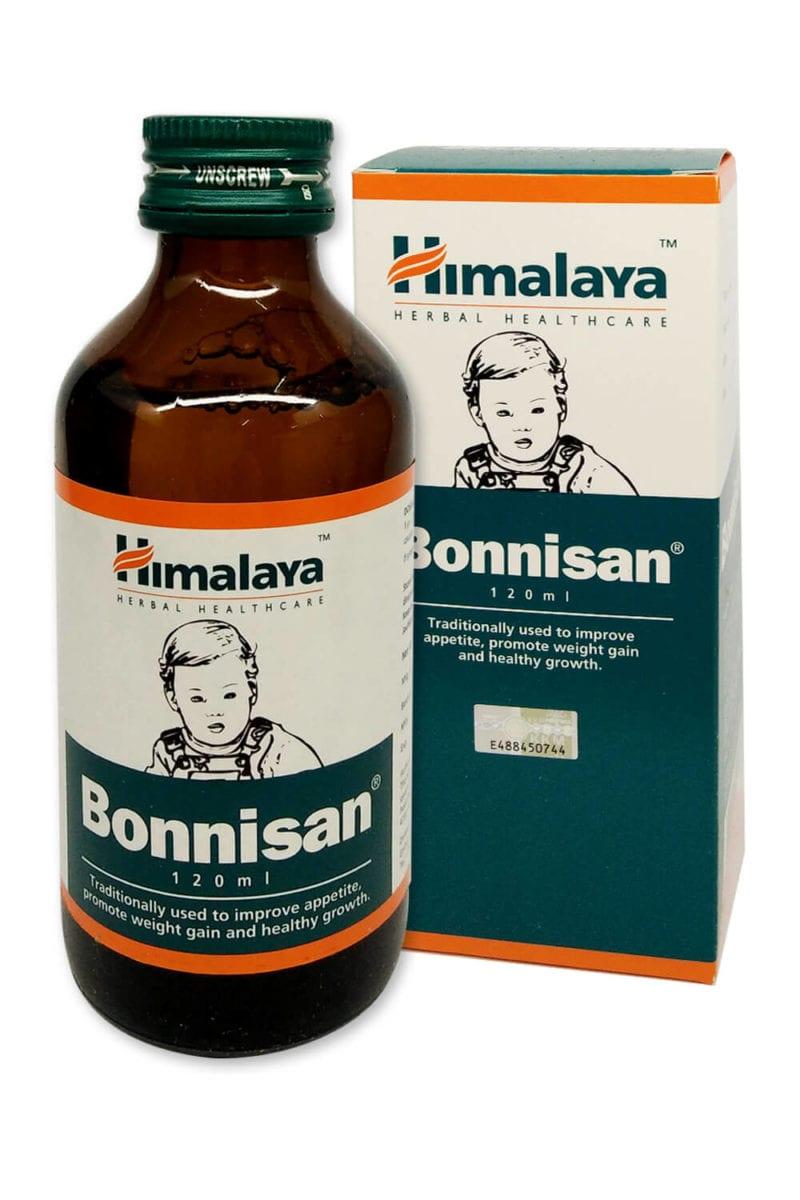Himalaya Bonnisan 120ml