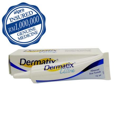 Dermatix Ultra Scar Gel (15g)