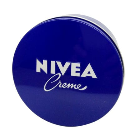 Nivea Moisturizing Cream (250ml)