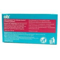 O.b. Procomfort Tampons - Mini (16s)