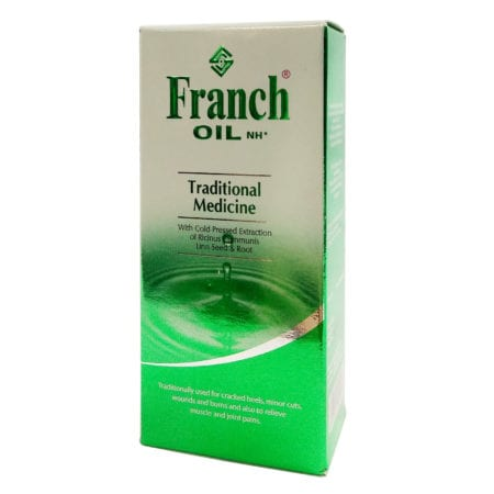 Franch Oil Traditional Medicine 55ml