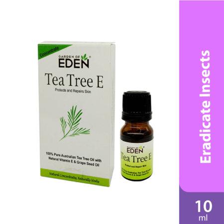 Garden Of Eden Tea Tree E 10ml