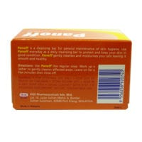 Hoe Panoff Cleansing Bar (100g)