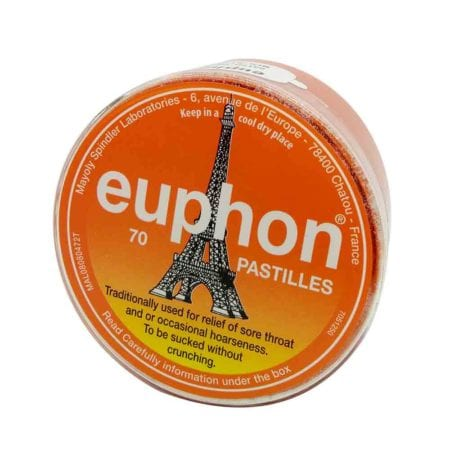 Euphon Pastilles (70s)
