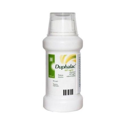 Abbott Duphalac Syrup 200ml