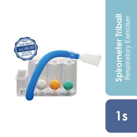 Greencity Spirometer Triball