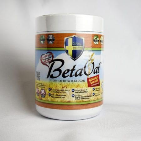 Beta Oat Plus 480g