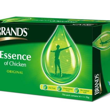 Brand's Chicken Essence (70g X 15s)