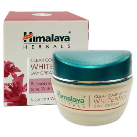 Himalaya Complexion Whitening Day Cream (50ml)