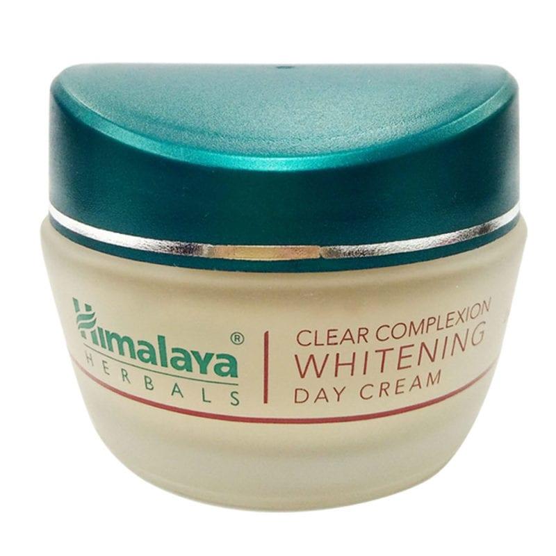 Himalaya Complexion Whitening Day Cream (50ml)