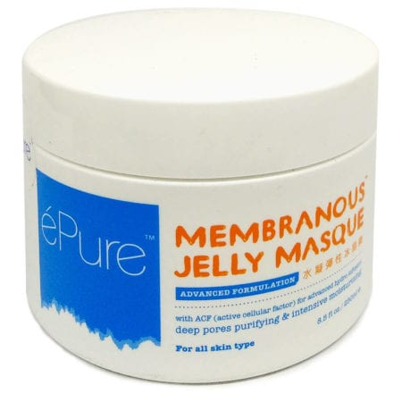 Epure Membranous Jelly Masque (250ml) Exp. Date 06/2022