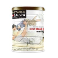 Metabolic + Sauver 700g