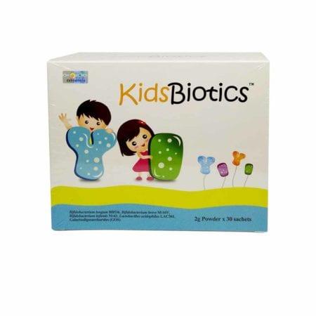 Kidsbiotics 30s