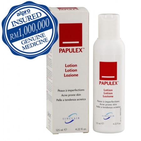 Papulex Lotion (125ml)