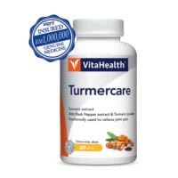 Vitahealth Turmercare 60s