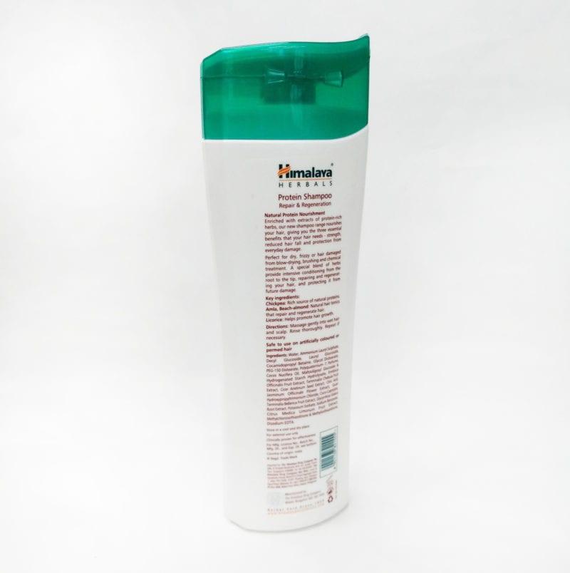 Himalaya Protein Shampoo Repair & Regeneration 400ml (2 In 1)
