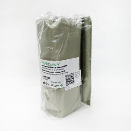 Medisana Mtx Cuff Size M (22-32cm)