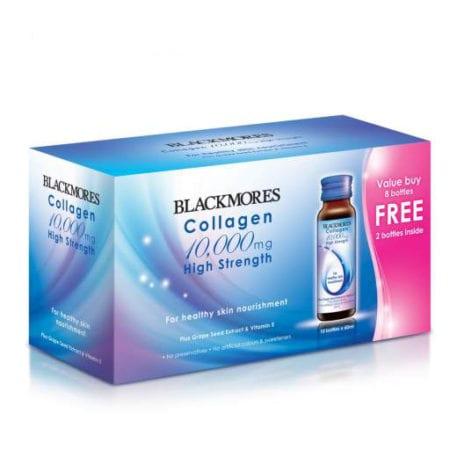 Blackmores Collagen 1000mg (60ml X 10)
