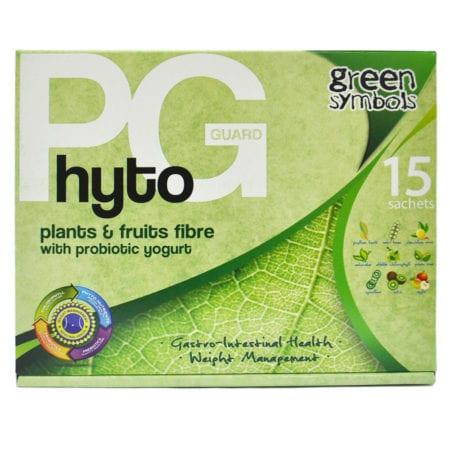 Phyto Guard 12g 15s