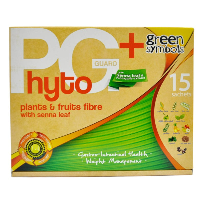 Phyto Guard Plus 12g 15s