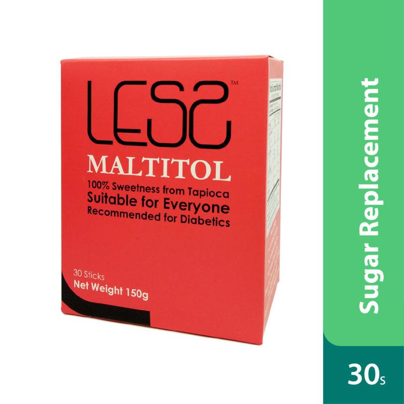 Uniqo Lesz Maltinol (30's X 150g)
