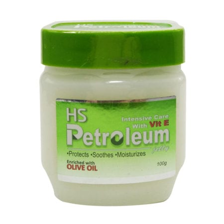 Hs Petroleum Jelly With Vitamin E (100g)