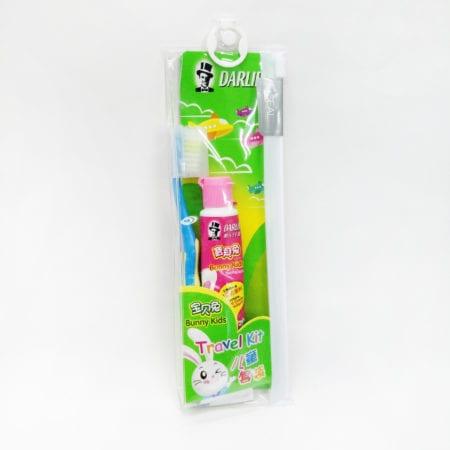 Darlie Bunny Kids Travel Kit 40g