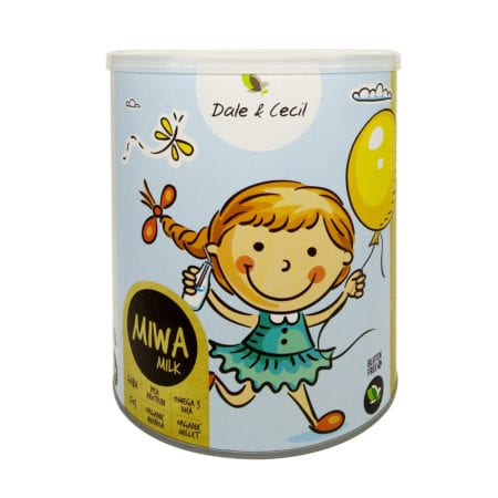Miwa Grain Milk Powder (700g)