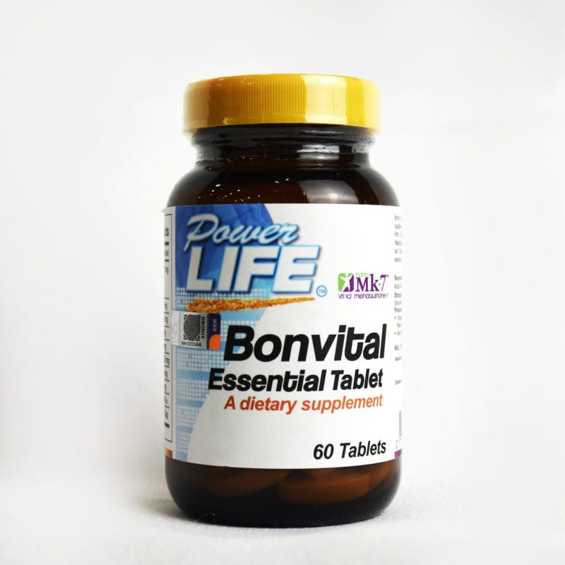 Powerlife Bonvital Essential 60s