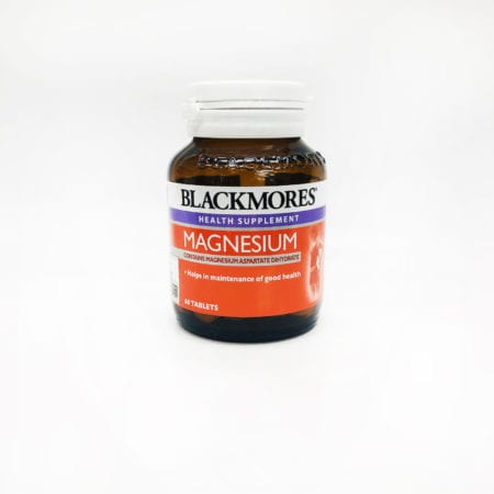 Blackmores Magnesium 60s
