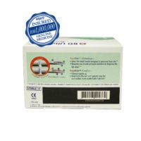 Bd Ultra-fine Pen Needles 32g 0.23x4mm 100s Extra Free 25s