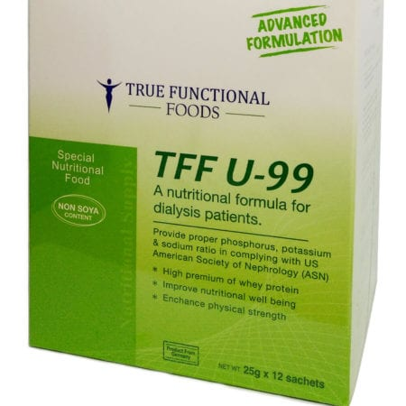 True Functional Foods Tffu-99 (25g X 12s)