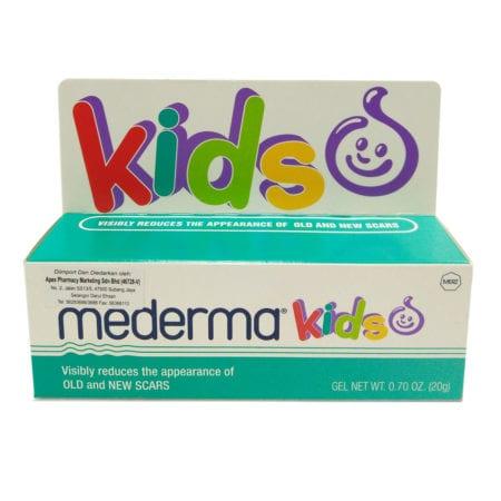 Mederma Kids (20g) Exp. Date : 10/2021