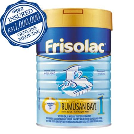 Frisolac Step 1 900g