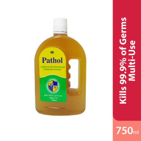 Pathol Antiseptic Germicid (disinfectant Liquid) (750ml)