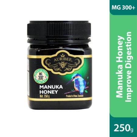 Auribee Manuka Honey MG 300+ 250g