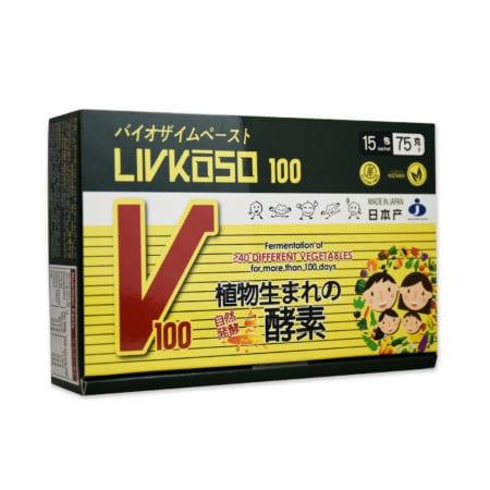 Livkoso 100 5g 15s