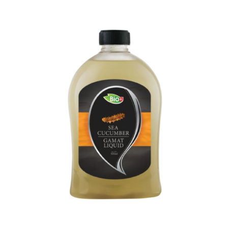 Bioplus Sea Cucumber Extract- Double Strength 500ml