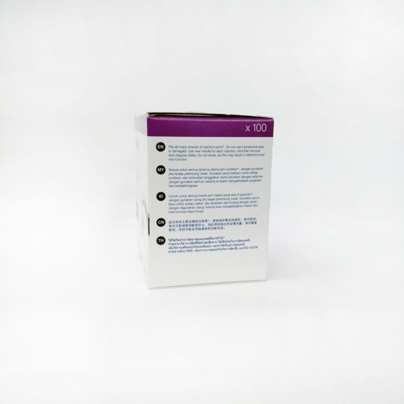 Unifine Pentips 5mm 31g 100s
